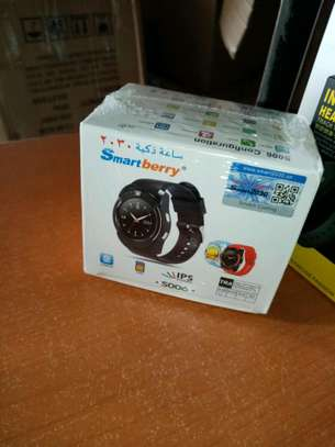 Smart Watch Android  Phone image 1