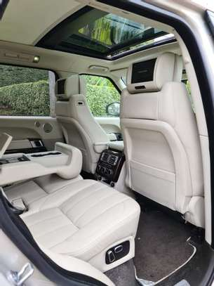 Land Rover Range Rover image 6