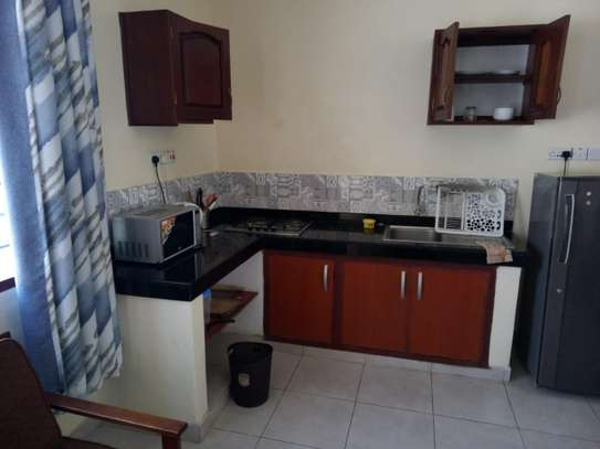 Rent 3 bedroom furnished apartments for rent in Nyali-(PARADISE) ID.504 image 13