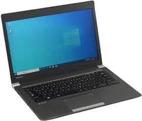 Toshiba r634 Core i5 5th 4gb/128ssd Refurb image 1