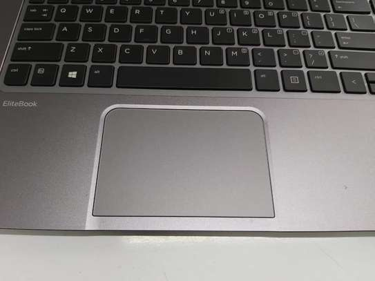 Hp folio 1040 g1 touchscreen Ultrabook Core i5 image 5
