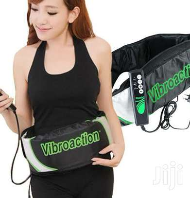Vibration Slimming Belt. image 1