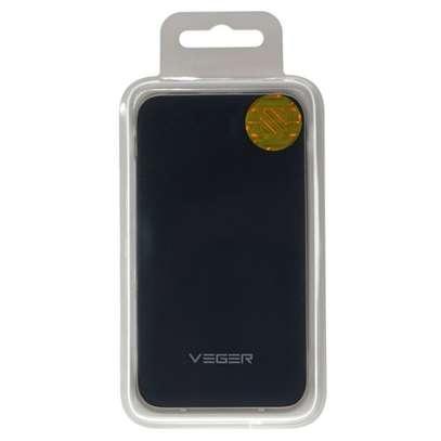Veger Slim Ports Portable Charger 22000mAh External Battery Power Bank image 1