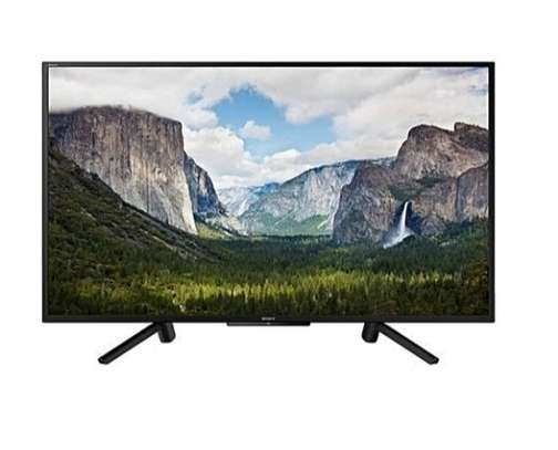 Brand new sony 50 inch smart led digital tv available in my shop