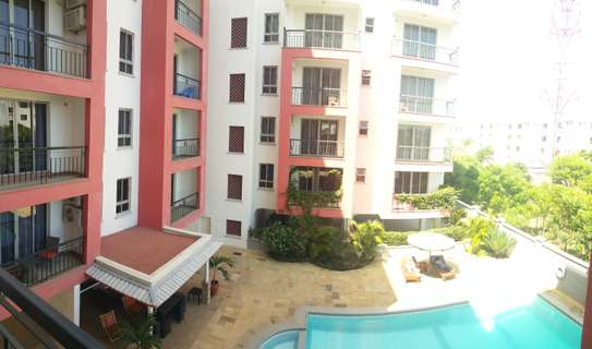 1br FURNISHED apartment for rent at Shanzu Beach Homes ID2269 image 4