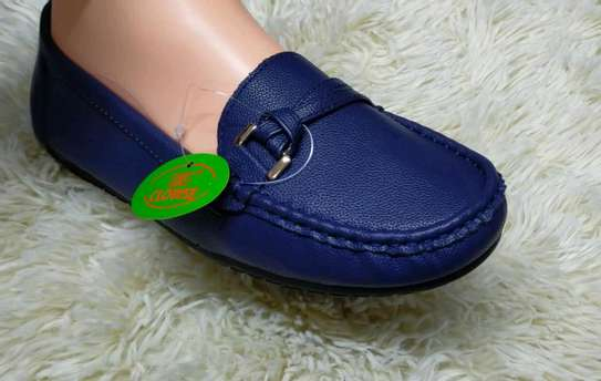 Crowse Ladies Loafers image 1