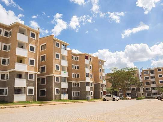 Athi River Area - Flat & Apartment