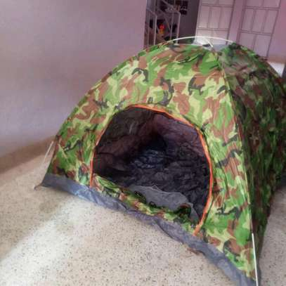 3 person camping Tents image 3