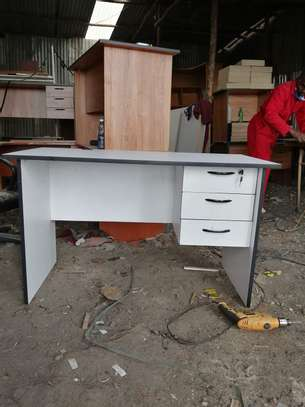 Secretarial working desk image 6