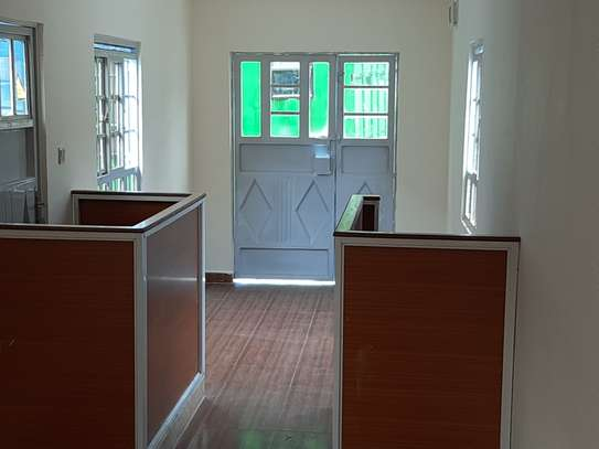 Fabricated Container Office image 2
