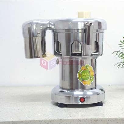 Commercial Fruit Juicer Electric Juice Extractor Orange Lemon Fruit Squeezer image 1