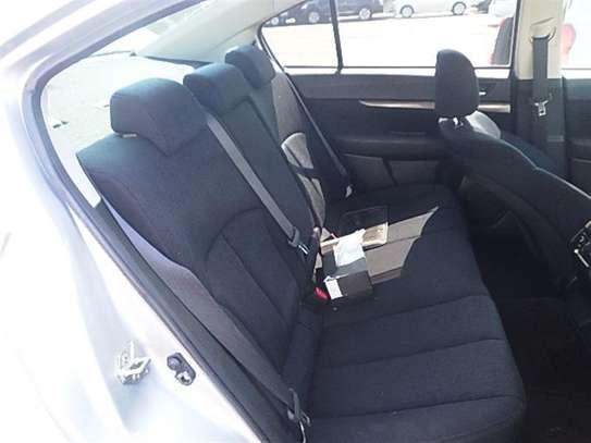 Subaru Legacy B4 2013 image 6