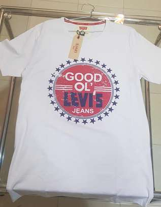 Levis Branded T-shirts