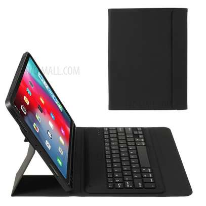 Detachable Bluetooth Keyboard Case For iPad Pro 11 inch 2018 image 2