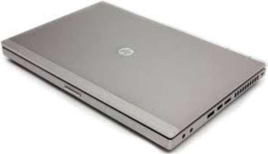 "HP EliteBook 8470p - 14"" Core i5 , 4GB, 500GB HDD, Win10Pro + Plus FREE Hp Printer image 2"