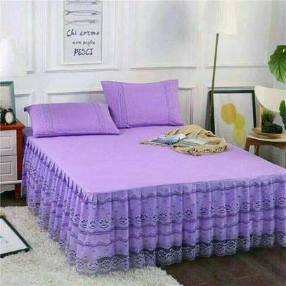 Turkish Bed cover (Bed skirts)