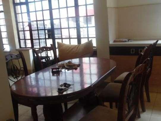 Ruaka - Flat & Apartment, Studio image 3