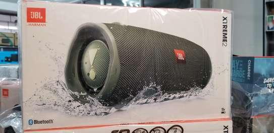 JBL Xtreme 2 Portable Bluetooth Speaker image 1