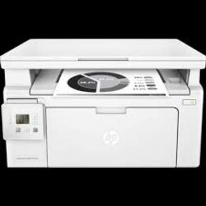 HP LaserJet Pro MFP M130a monochrome printer