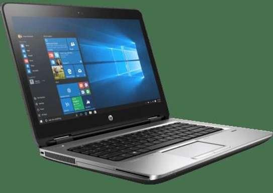 HP PROBOOK 640 G3/Core i5/8GB/500GB HDD image 1