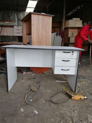 Home and office executive study desk image 10