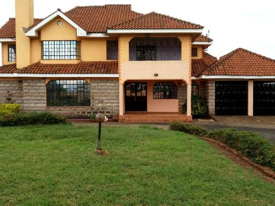 Thika Road - House
