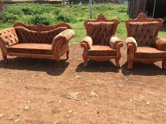 7 seater Antique Sofas image 8