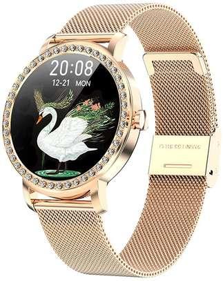Vogue Stylish Smart Watch image 1