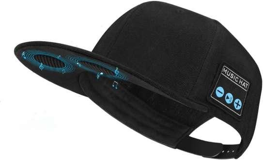 Cap - Wireless Bluetooth Cap image 1