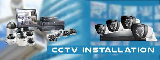 Home Security Cctv Cameras Installation Services