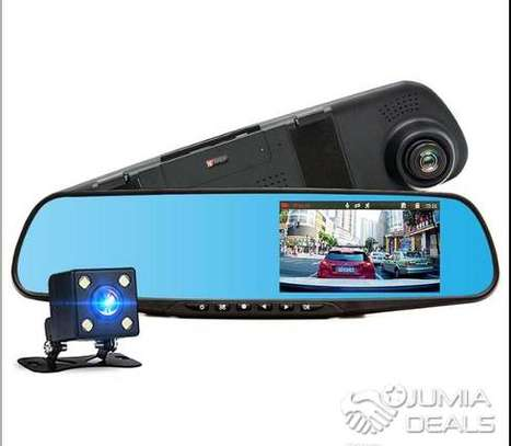 Dash Board Camera image 1