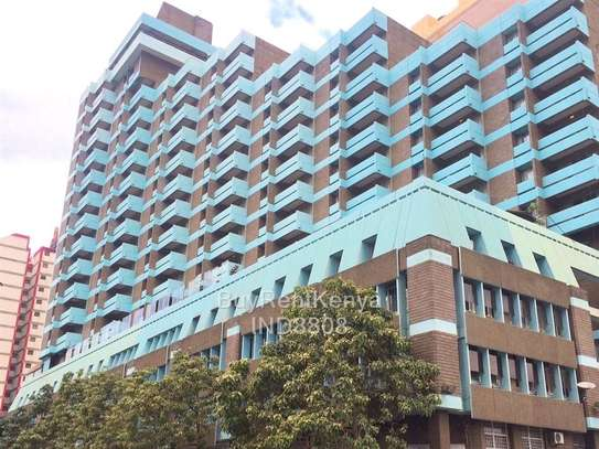 Furnished 1 bedroom apartment for rent in Cbd image 11