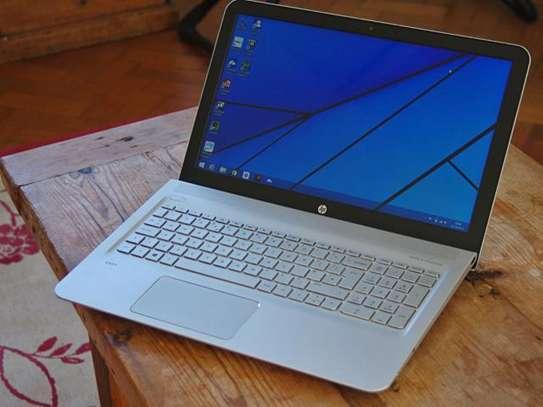 HP Elitebook 2540p Core i7 image 1