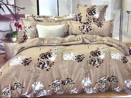 4 PC COTTON DUVET 5 by 6 image 3