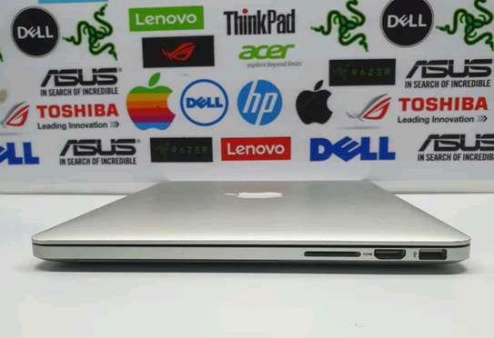 Macbook pro 2015/Core i5/8gb/512gb ssd image 2