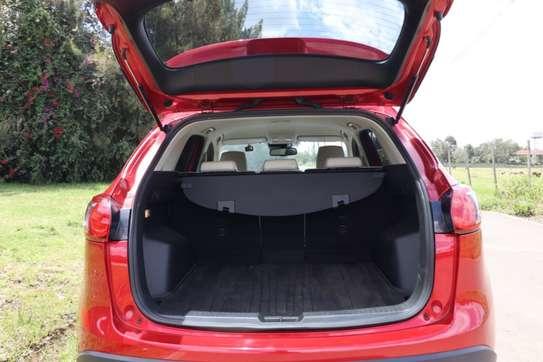 Mazda CX-5 image 8