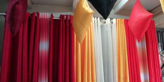 FABULOUS SHEERS AND CURTAINS image 4