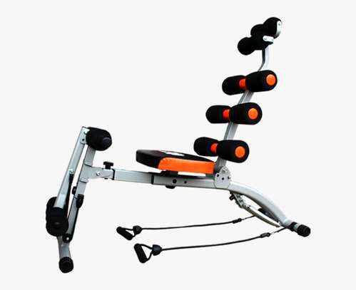 Wonder Core Six pack care, Gym, ABS Exercise - Fitness Machine image 2