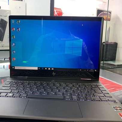 HP Envy 13 x360 AMD Ryzen 3 QuadCore 256GB SSD Radeon image 1