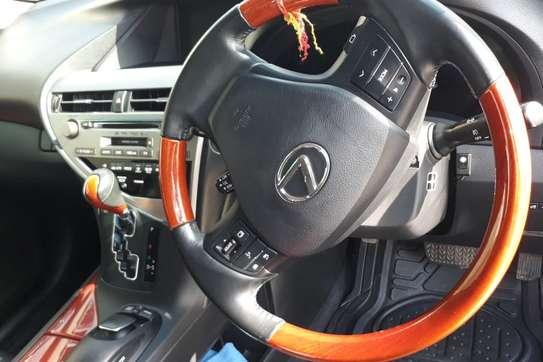Lexus RX 270 image 11