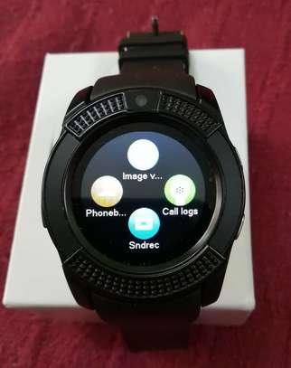 Smartwatch, Impermeable Reloj inteligente image 1