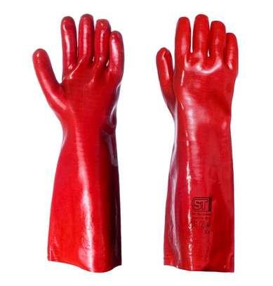 PVC Gloves image 1