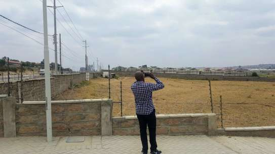3.5 ac commercial property for sale in Athi River Area image 4