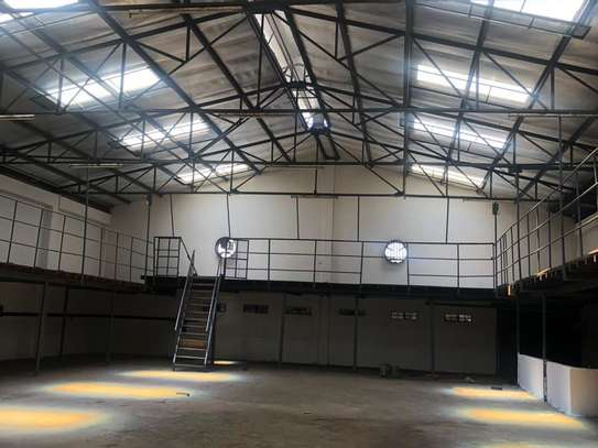 Industrial Area - Commercial Property, Warehouse, Commercial Property, Warehouse image 2