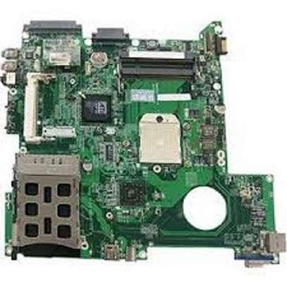 laptop  motherboard  repair image 1
