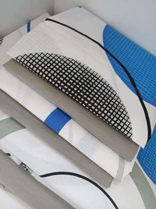 Pure cotton Turkish Bed Sheets image 2