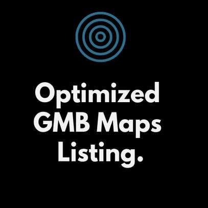 Ultimate Optimized Google My Business Maps Listing.
