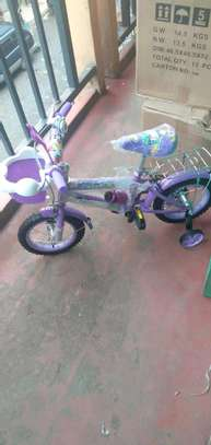 Kids bicycles size 12 image 1