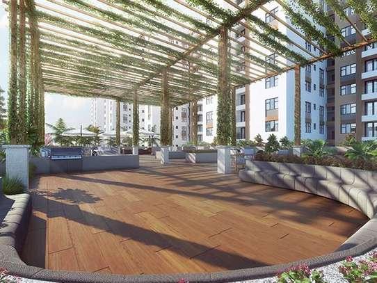 Garden Estate - Flat & Apartment image 13