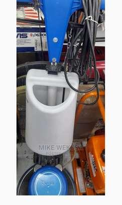 1100watts Multi-functional Floor Brushing/ Scrubber Machine image 2